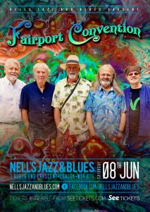 Fairport Convention LIVE at Nell's, London