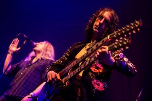 Letz Zep LIVE at Nell's, London