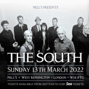The South LIVE at Nell's, London
